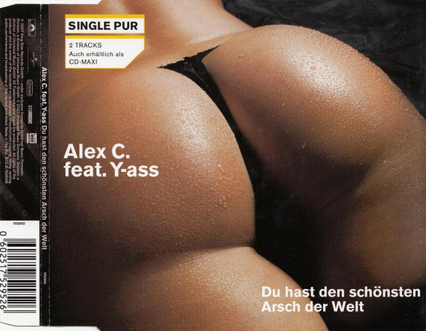 Alex c feat y ass du hast