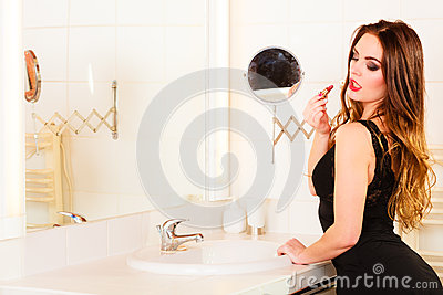 Rocco fucking girl with hed down toilet