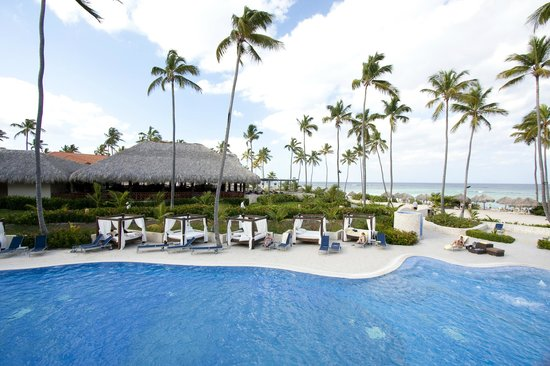 Dominican republic all inclusive resorts adults only