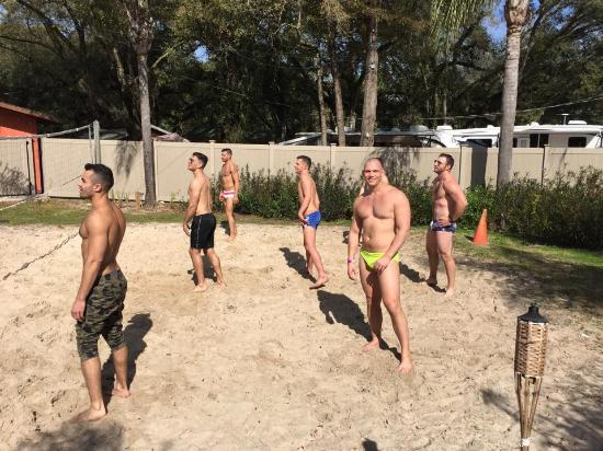 Campground fl ft in myers nude single