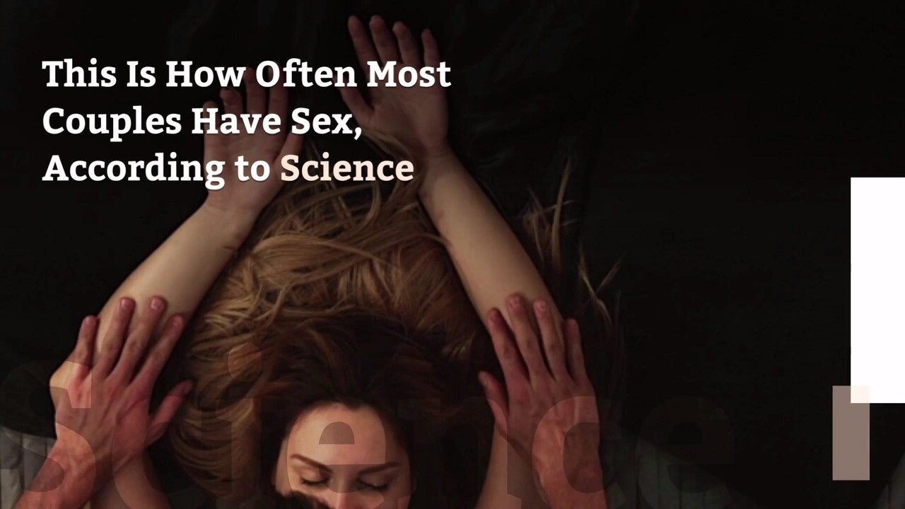 How often do you have sex college