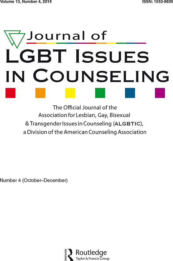 Association for and lesbian issues in counseling
