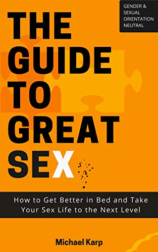 How to get a better sex life