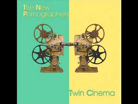 The new pornographers sing me spanish techno