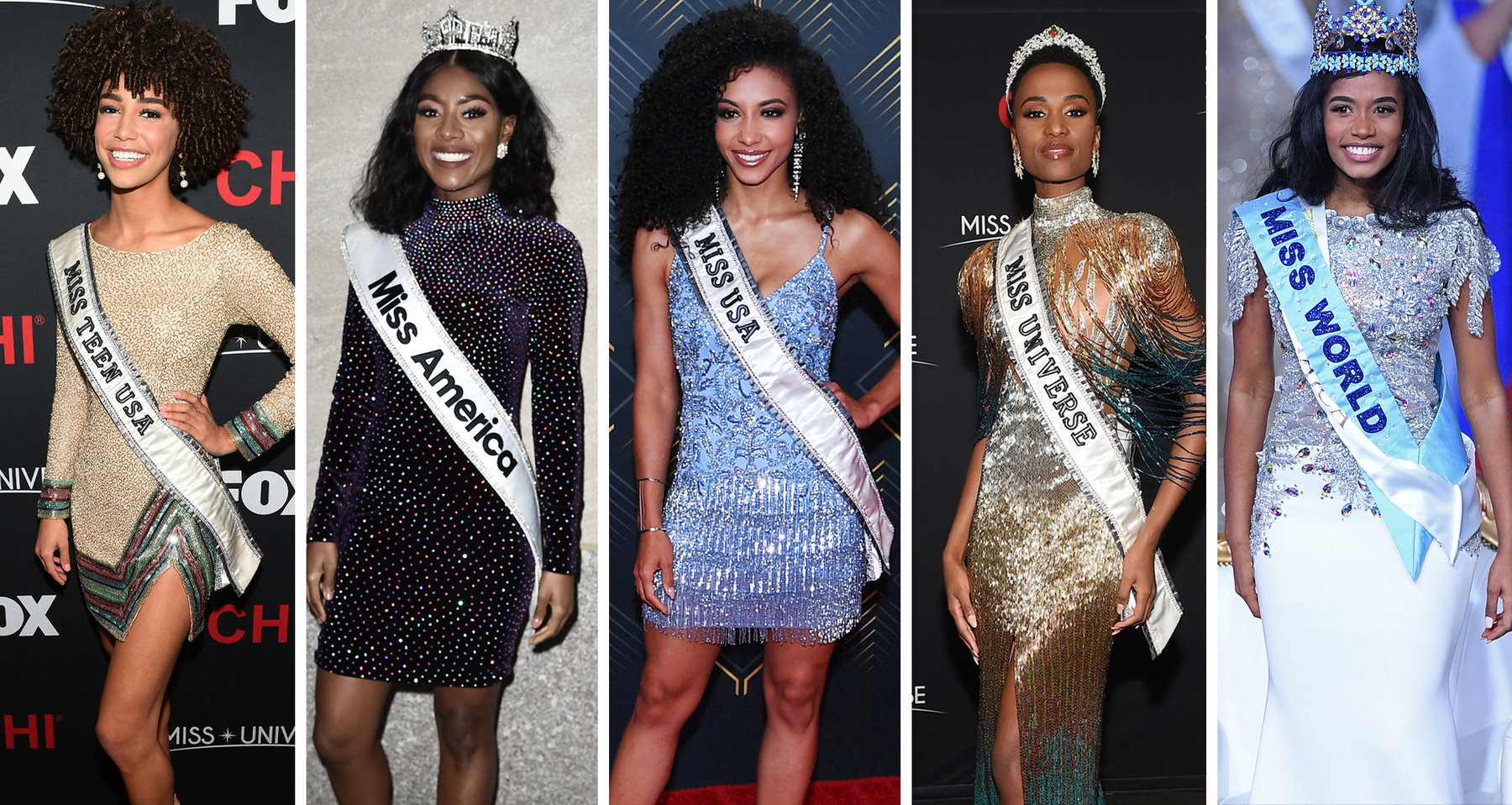 The world s most beautiful transsexual contest