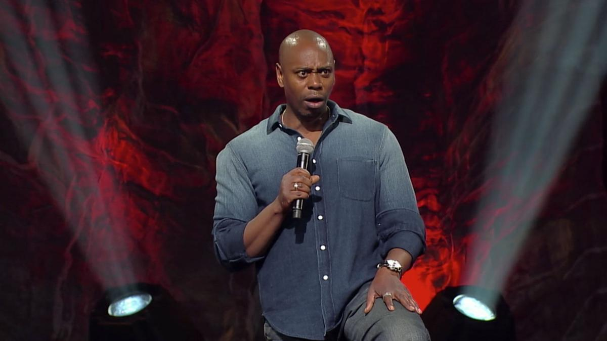 Dave chapelle r kelly pee on you