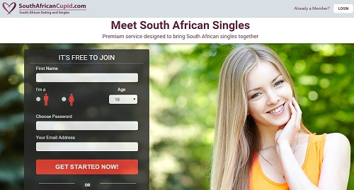 Best free online dating sites south africa