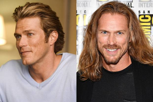 Sex and the city star jason lewis