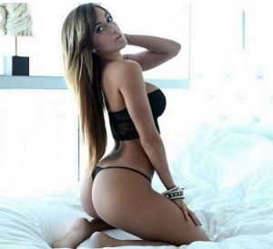 Sexy girls with big ass and boobs