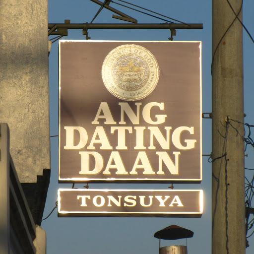 Church of god international ang dating daan