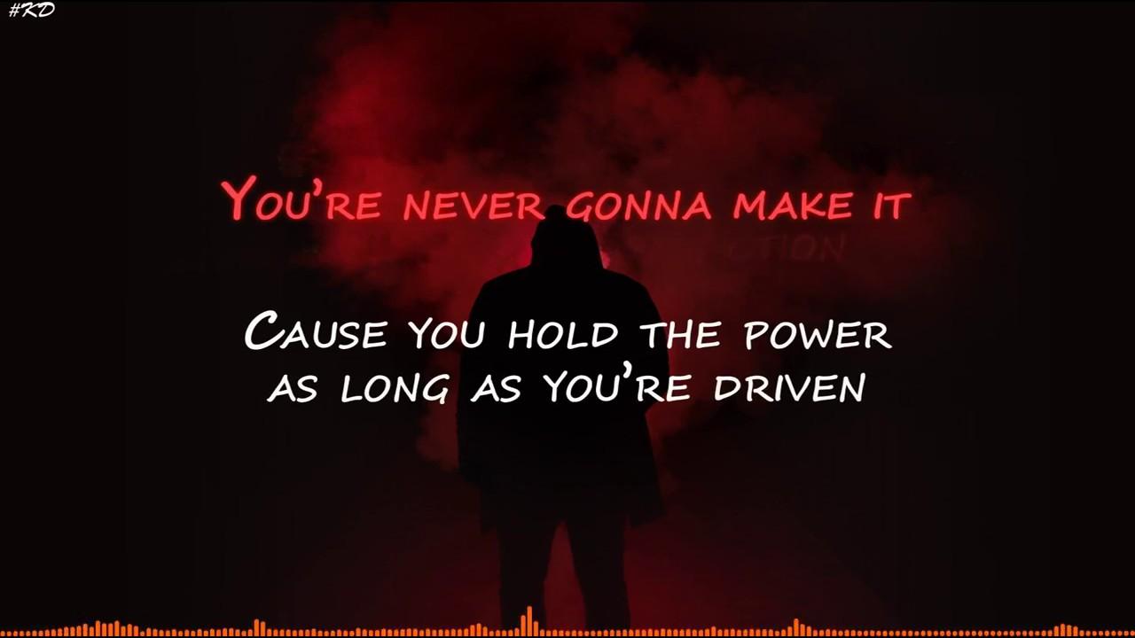 I want to fucking break it lyrics