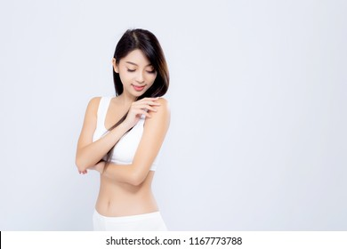 Body image and acceptance of asian women