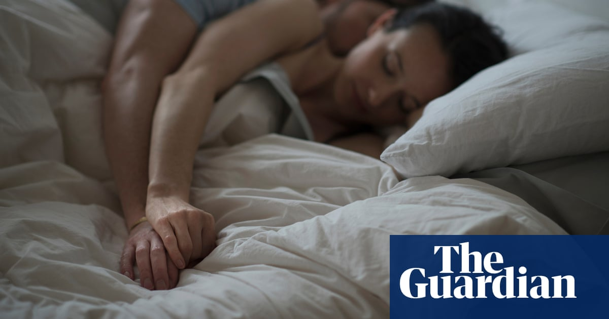 Sex for the first time after marriage