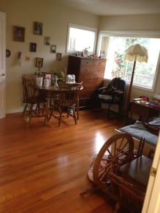 Adult county foster home in linn oregon