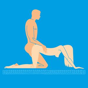 Sex positions gurranted to make him cum