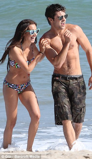 Zac efron and ashley tisdale having sex