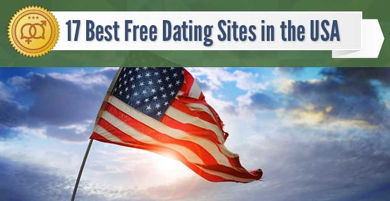 Looking for free dating site in usa