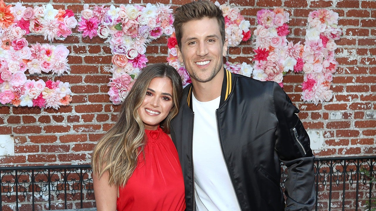 What happened to jojo on the bachelorette