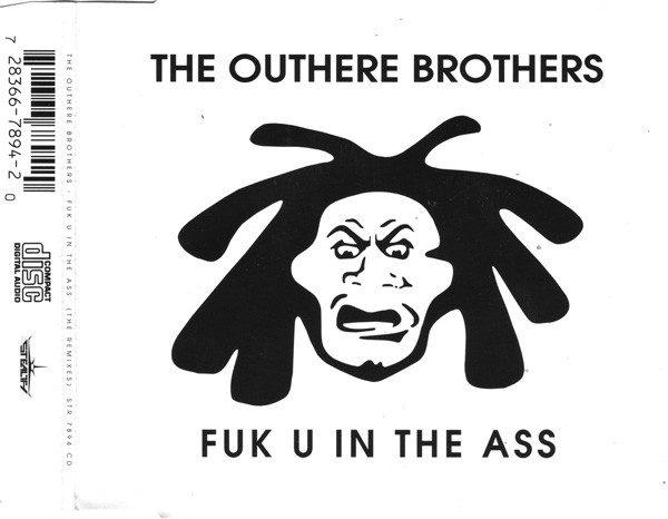 Outthere brothers fuck you in the ass