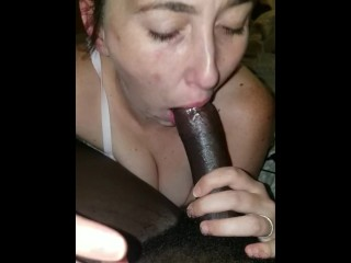 Does my wife want to fuck bbc