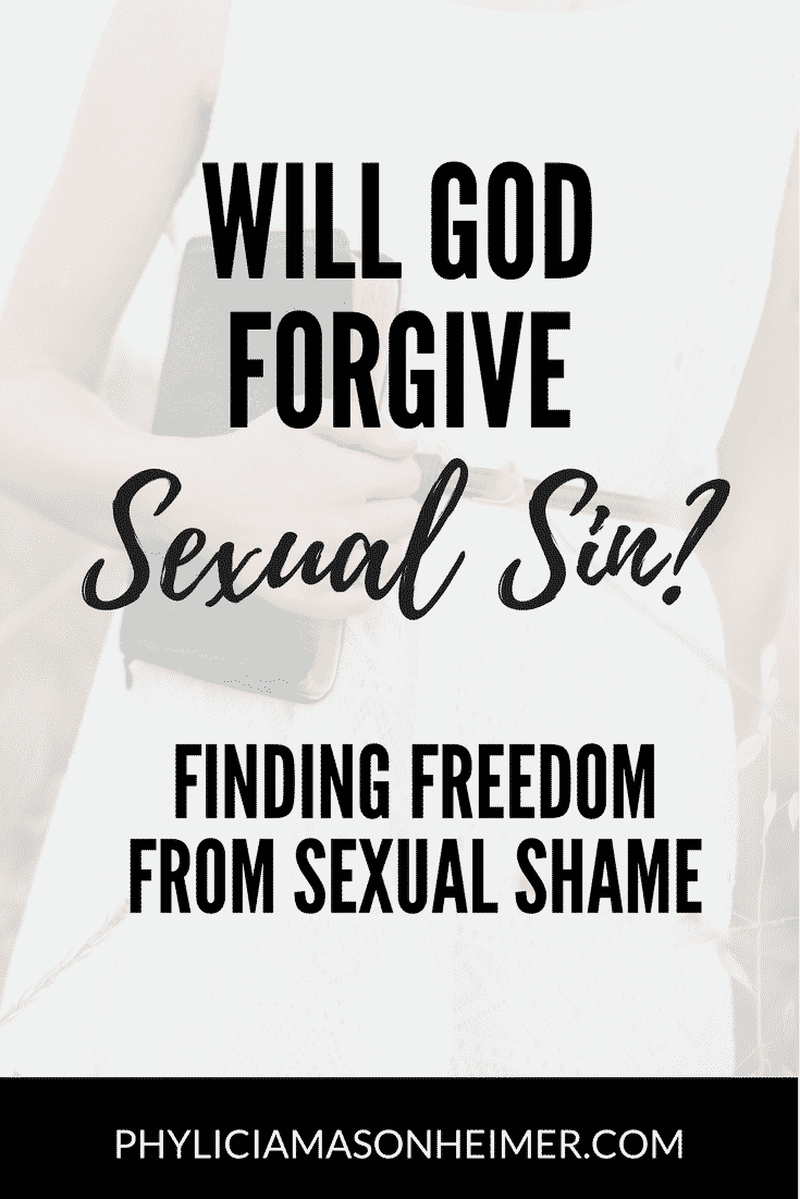 Pray for i struggle with sexual immorality