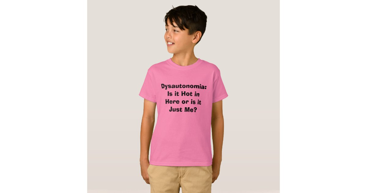 Is it sexy in here t shirt