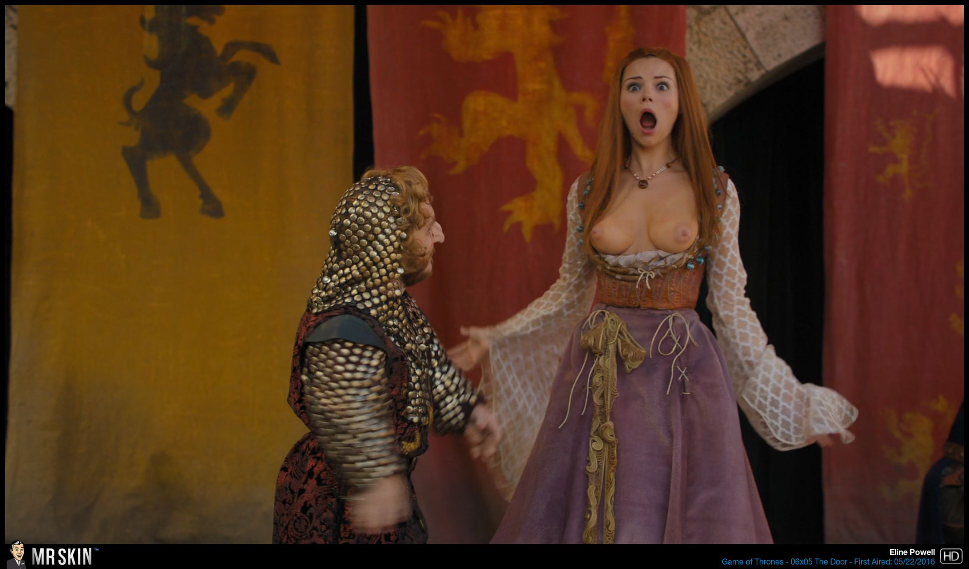 Best nude scenes in game of thrones