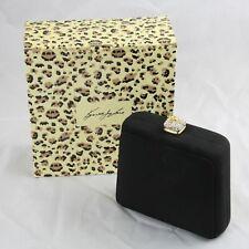 Vintage kenneth j lane jeweled clasp purse