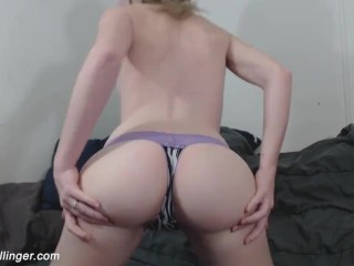 Boob cam dorm party strip thong web