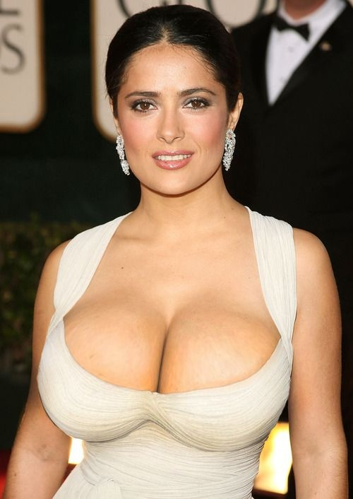 Who has the biggest boobs in hollywood