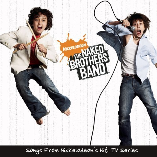 Naked brothers band sometimes ill be there