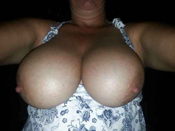 Boob breast funbags jug tatas tit tit