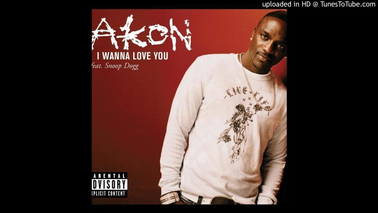 Download i wanna fuck you by akon
