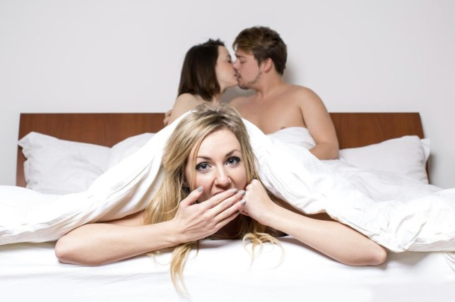 How to find a boyfriend into threesomes