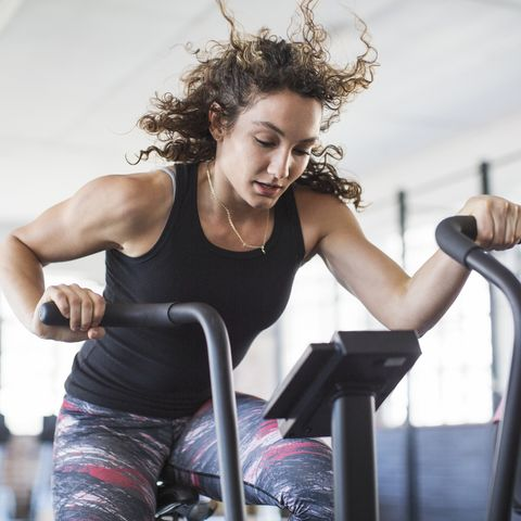 Is having sex before working out bad