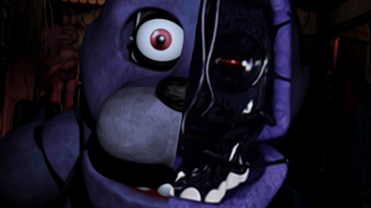 Five nights at freddy s porn game