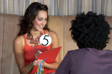 How to throw a speed dating event