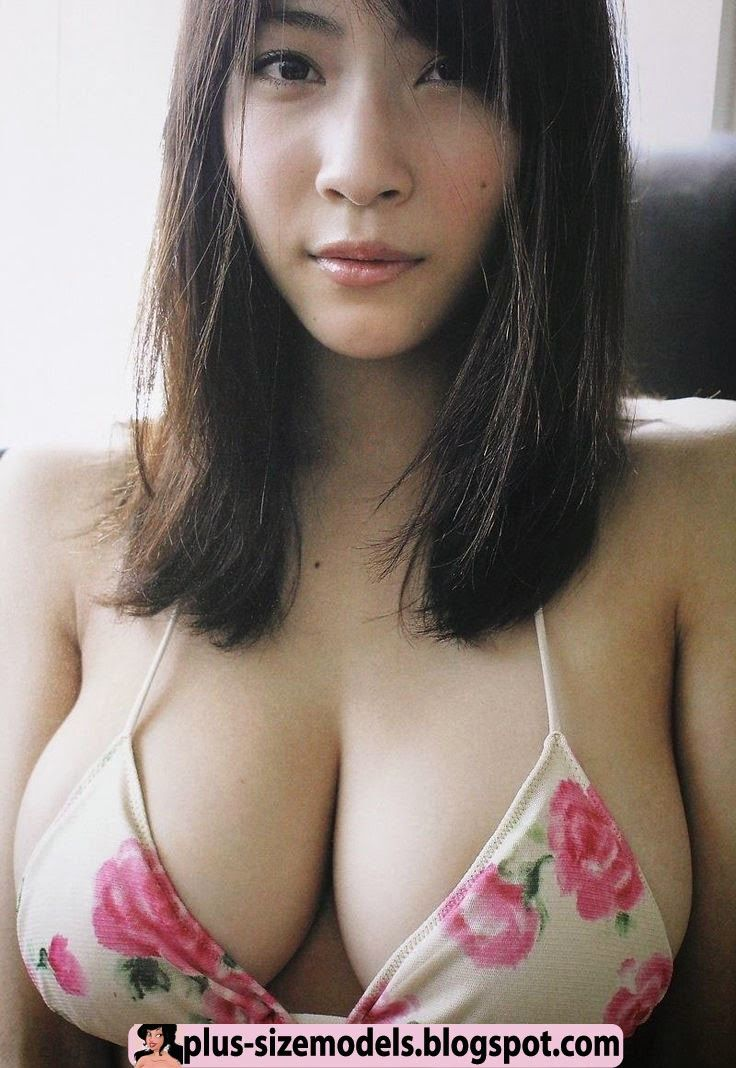 Pictures of plus size naked asian women