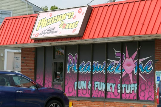 Adult toy store in southern new jersey