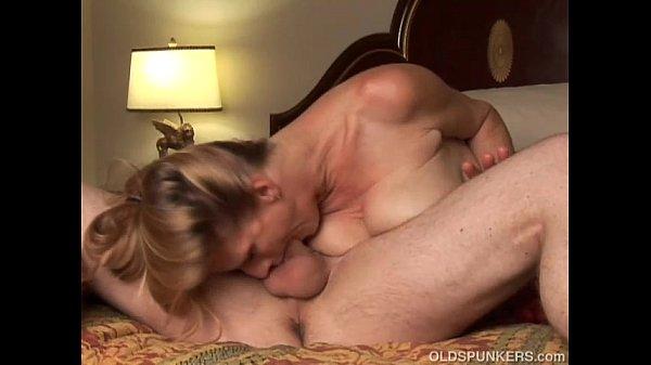 Anal cum in mom in hidden cam