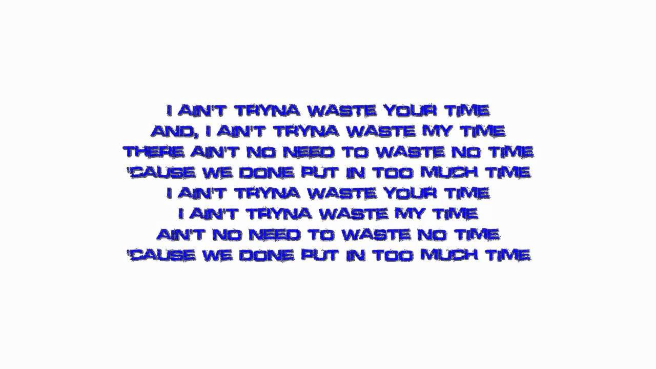 Lyrics for pleasure p did you wrong