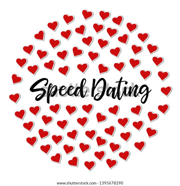 How to create a speed dating event