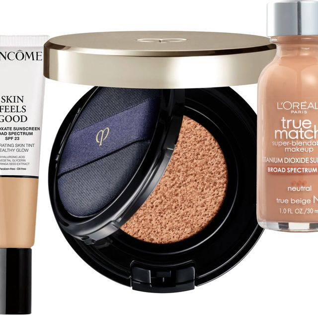 Best mineral makeup for dry mature skin