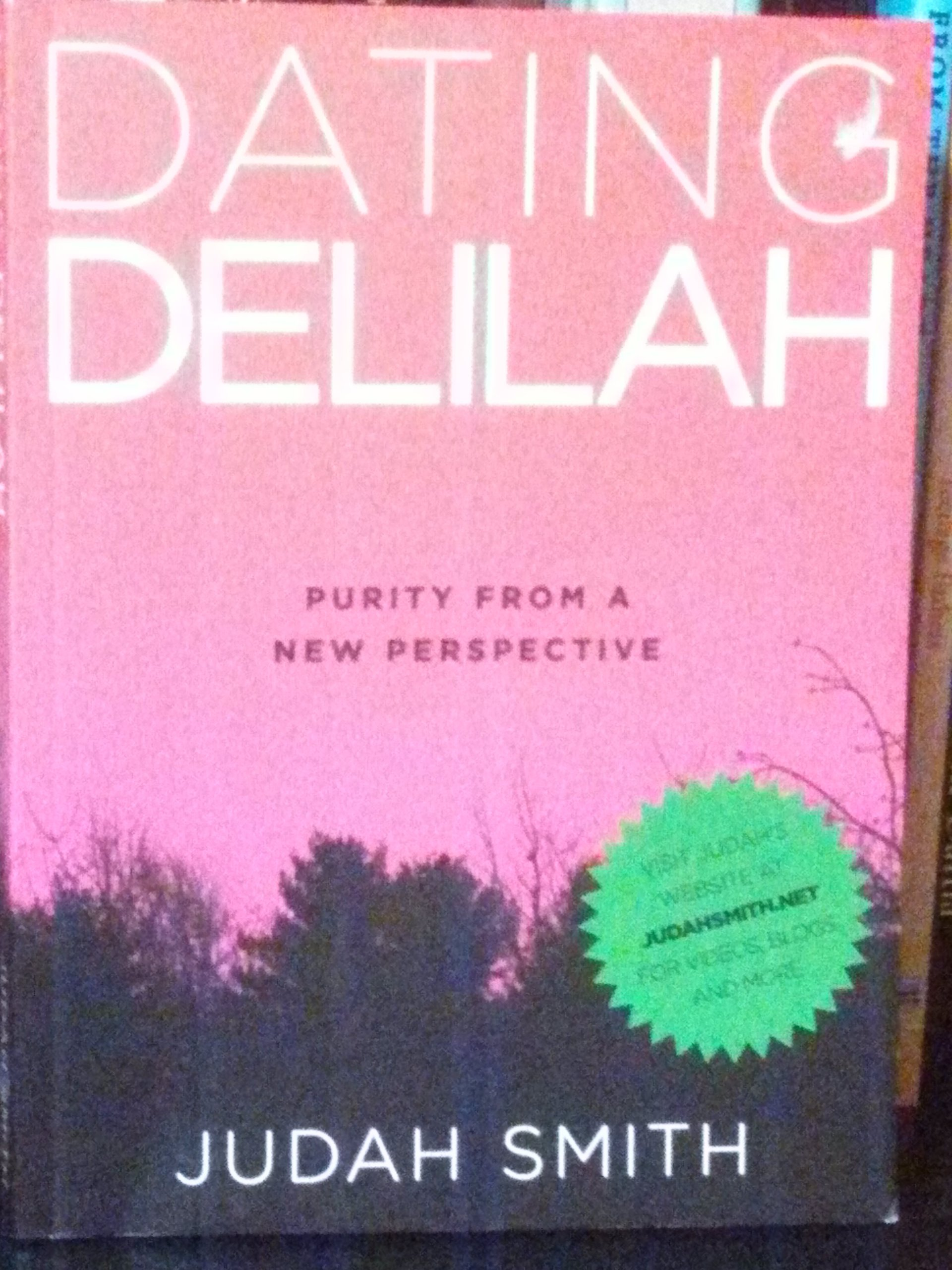 Dating delilah purity from a new perspective
