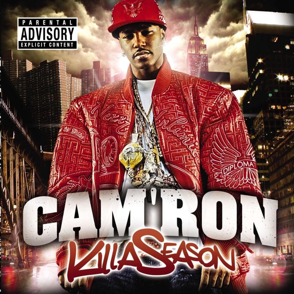 Cam ron suck it or not lyrics