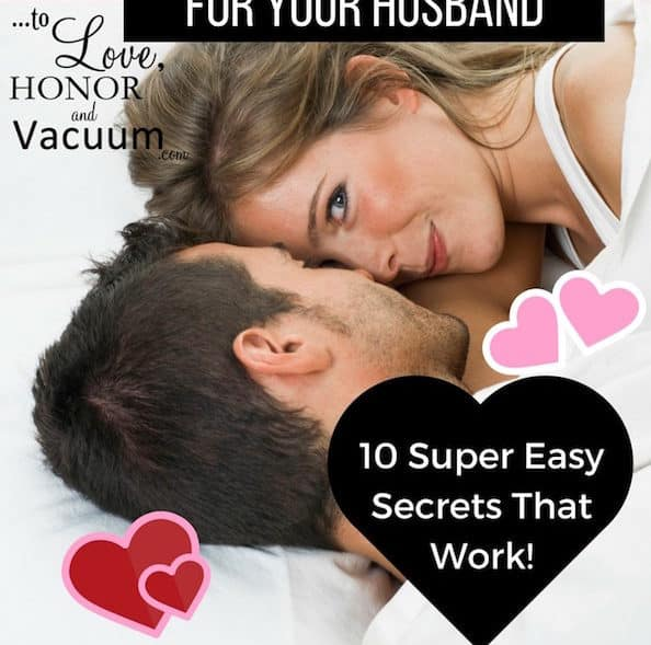 How to make your man happy sexually
