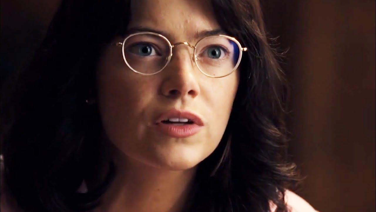 Emma stone battle of the sexes trailer