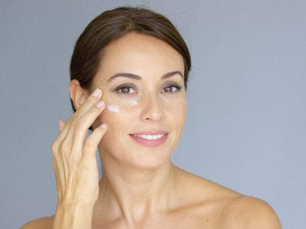 Best under eye cream for mature skin