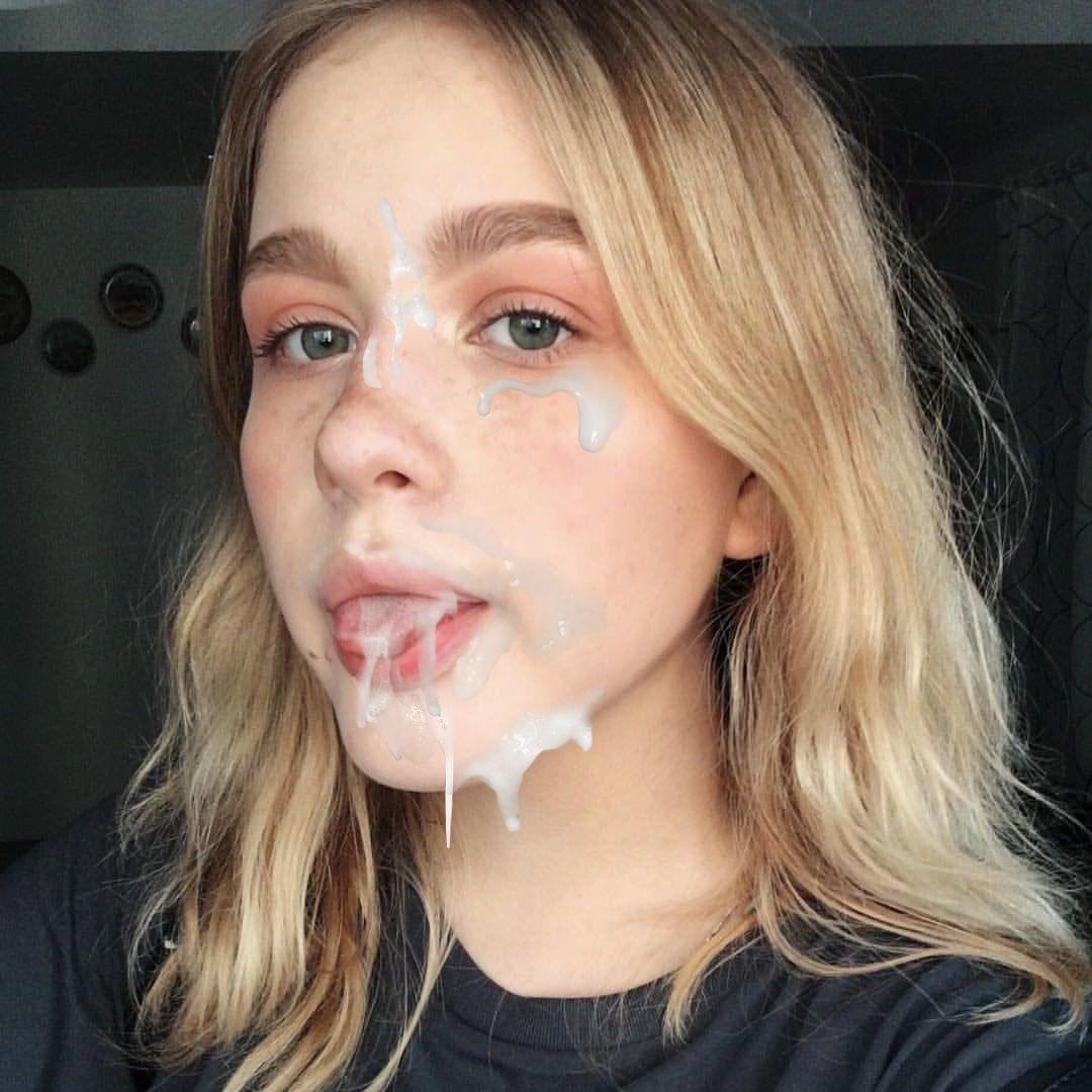 Do women like cum on their face